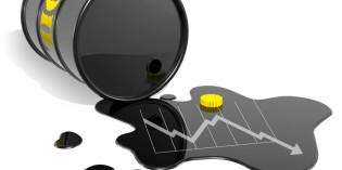 Vorzeichenwechsel beim Ölpreis