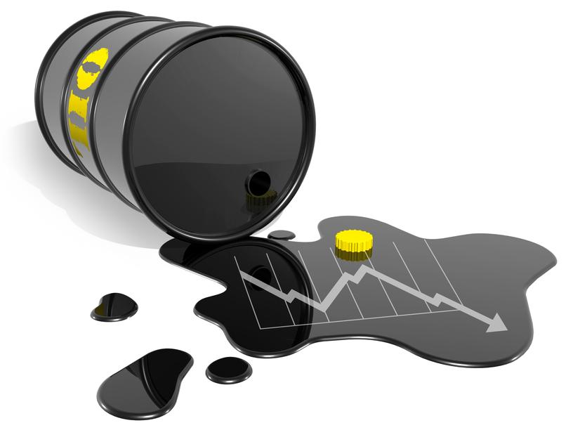Ölpreis-Absturz: Der Boom- und Bust-Zyklus