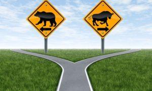Verkaufspanik: Kaufchance oder neuer Bärenmarkt?