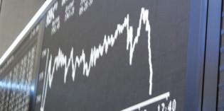 Deutsche Bank warnt vor Crash im Sommer
