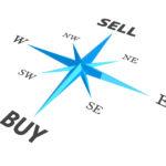 DAX zeigt Verkaufssignal der P&F-Technik