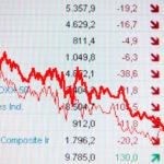 Angst-Indikator im Bankensektor schlägt aus