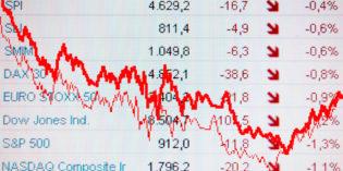 K+S: Potash-Absturz spricht gegen höhere Kurse