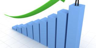 Unterbrechen die steigenden Renditen die Rekordjagd?