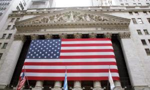 US-Aktienmarkt weicht von innen auf