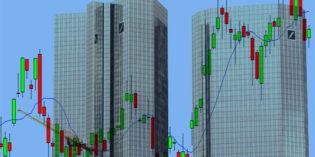 Commerzbank, Deutsche Bank – starke Signale von den US-Konkurrenten