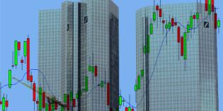 Deutsche Bank – sind 12 Mrd. Euro genug?
